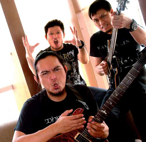 Group Band